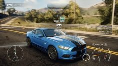 need for speed rivals pc  fo