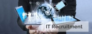 IT Recruitment services Melbourne