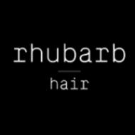 Rhubarb Hair
